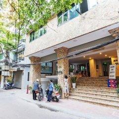 Отель An Nguyen Building фото 6