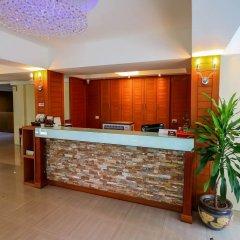 Отель The Loft Resort Таиланд, Бангкок - отзывы, цены и фото номеров - забронировать отель The Loft Resort онлайн интерьер отеля