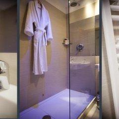 Отель degli Arcimboldi Италия, Милан - 4 отзыва об отеле, цены и фото номеров - забронировать отель degli Arcimboldi онлайн ванная фото 2