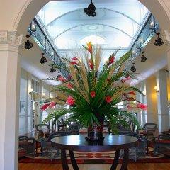 Отель Grand Pacific Hotel Фиджи, Сува - отзывы, цены и фото номеров - забронировать отель Grand Pacific Hotel онлайн интерьер отеля фото 2