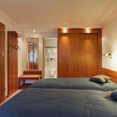 Отель Kongress Hotel Davos Швейцария, Давос - отзывы, цены и фото номеров - забронировать отель Kongress Hotel Davos онлайн комната для гостей фото 5