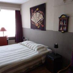 Отель Noga Бельгия, Брюссель - отзывы, цены и фото номеров - забронировать отель Noga онлайн сейф в номере