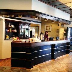 Отель Sandnes Vandrerhjem Норвегия, Санднес - отзывы, цены и фото номеров - забронировать отель Sandnes Vandrerhjem онлайн гостиничный бар
