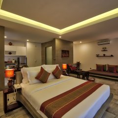 Mane Village Suites in Siem Reap, Cambodia from 187$, photos, reviews - zenhotels.com guestroom photo 3