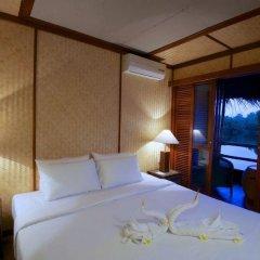 Отель Dedduwa Boat House Шри-Ланка, Бентота - отзывы, цены и фото номеров - забронировать отель Dedduwa Boat House онлайн комната для гостей фото 3