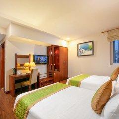 Отель Emerald Hotel Вьетнам, Ханой - отзывы, цены и фото номеров - забронировать отель Emerald Hotel онлайн фото 10