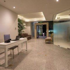 Отель Parkside Serviced Residence - Managed By Dragon Fly интерьер отеля