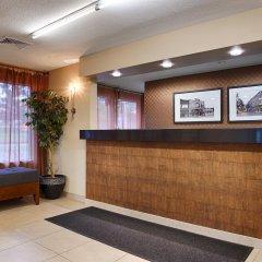 Отель Best Western Inn & Conference Center интерьер отеля фото 3
