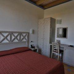 Отель Villa Fanusa Италия, Сиракуза - отзывы, цены и фото номеров - забронировать отель Villa Fanusa онлайн комната для гостей фото 4