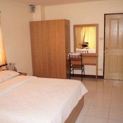 Отель Buddy Mansion Бангкок комната для гостей фото 2