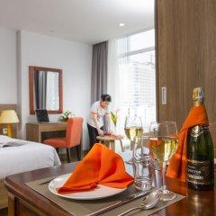 Maple Leaf Hotel & Apartment в номере фото 2