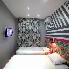 Best Western London Peckham Hotel сауна