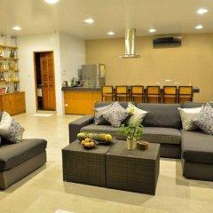 Отель Perfect View Pool Villa Таиланд, Остров Тау - отзывы, цены и фото номеров - забронировать отель Perfect View Pool Villa онлайн комната для гостей