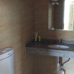 Hailun Hostel ванная