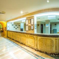 Отель Sunny Days El Palacio Resort & Spa интерьер отеля