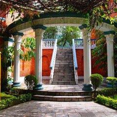 Отель Park Village by KGH Group Непал, Катманду - отзывы, цены и фото номеров - забронировать отель Park Village by KGH Group онлайн фото 12