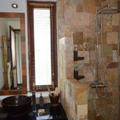 Отель ViewPoint Lodge & Fine Cuisines ванная