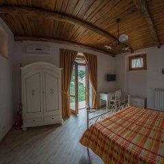 Отель Agriturismo Orrido di Pino Аджерола удобства в номере