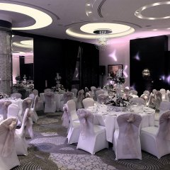 Отель Grand Millennium Amman