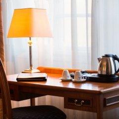 Отель Kampa Stara zbrojnice Sivek Hotels удобства в номере