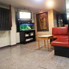 Отель Pinnacle Sukhumvit Inn Бангкок интерьер отеля фото 3