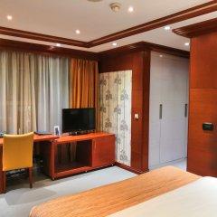 Отель ALEXANDAR Нови Сад удобства в номере