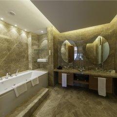 Отель Gloria Serenity Resort - All Inclusive ванная