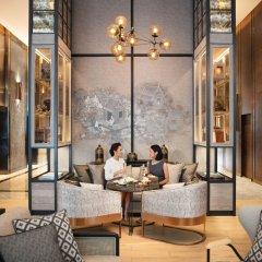 Отель Marriott Bangkok The Surawongse Бангкок спа фото 2