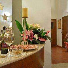 Hotel Vasari в номере фото 2