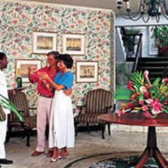 Отель Sandals Inn All Inclusive Couples Only развлечения