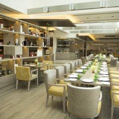 Отель Hyatt Regency Dubai Creek Heights фото 19