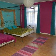 Hostel Grande Sopotiera детские мероприятия фото 3