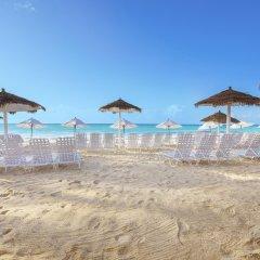Отель Bougainvillea Barbados пляж
