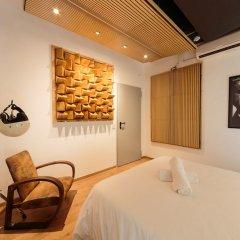The Dorm - Hostel LX Factory комната для гостей фото 2
