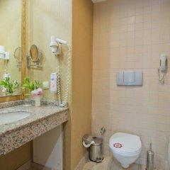 Отель Vera Seagate Resort Богазкент ванная