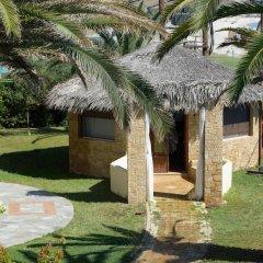Отель Antigoni Beach Resort фото 2