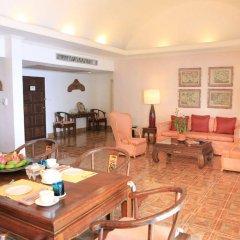 Отель Samui Palm Beach Resort Самуи питание фото 3
