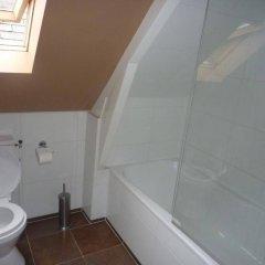 Отель Museum District Guest Suite Amsterdam Center ванная фото 2