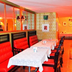 Gondola Hotel & Suites Амман интерьер отеля фото 2