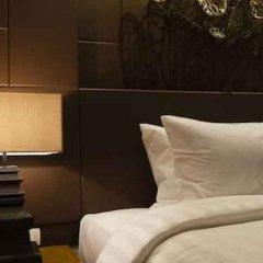 Отель Casa Nithra Bangkok Бангкок сейф в номере