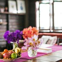 Отель Rachanatda Homestel Таиланд, Бангкок - отзывы, цены и фото номеров - забронировать отель Rachanatda Homestel онлайн фото 8