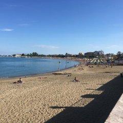 Отель Baia di Naxos Джардини Наксос пляж