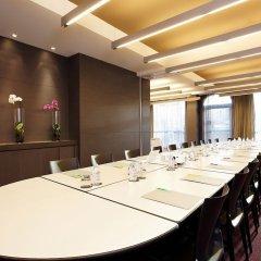 Отель Citiz Hotel Франция, Тулуза - отзывы, цены и фото номеров - забронировать отель Citiz Hotel онлайн помещение для мероприятий фото 2