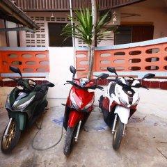 Отель Baan Plasai Koh Larn спортивное сооружение