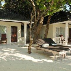 Отель Paradise Island Resort & Spa 4* Улучшенное бунгало с различными типами кроватей фото 5