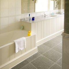 Отель Hazlewood Castle & Spa ванная