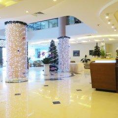 River Prince Hotel интерьер отеля