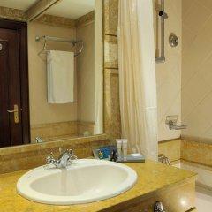 Отель Madeira Regency Palace Hotel Португалия, Фуншал - отзывы, цены и фото номеров - забронировать отель Madeira Regency Palace Hotel онлайн ванная