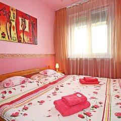 Отель Vida Buda Будапешт детские мероприятия