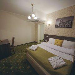 Гостиница Golden Palace комната для гостей фото 2